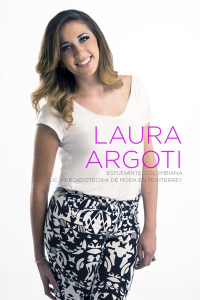 Laura Argoti